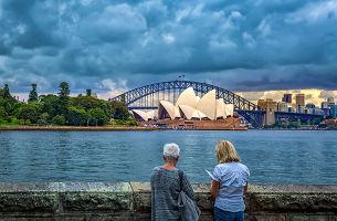 澳新大堡礁大洋路13天经典度假之旅