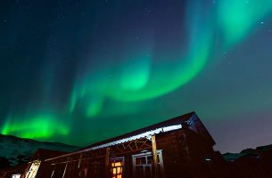 CA北欧四国(芬兰+瑞典+挪威+丹麦)+冰岛南部+蓝湖+冰川徒步11日游