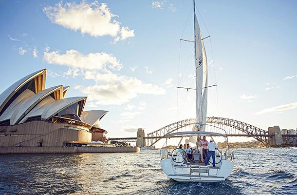 澳大利亞(含墨)、企鵝島、大洋路、大堡礁雙飛9日游