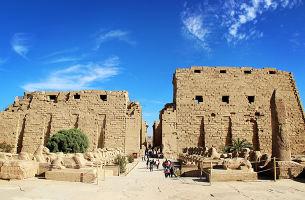 埃及超值全景10日游(红海升级海滨五星度假酒店含1日三餐)
