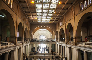 埃及超值游轮10日游(全程五星酒店)