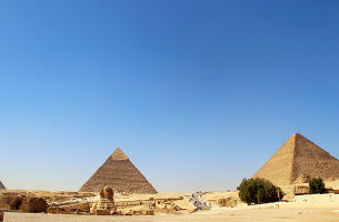 醉美埃及双海全景包机尊享10日游(安排亚历山大1日游)
