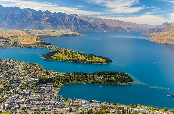 【純玩】新西蘭南北島飛機10日游