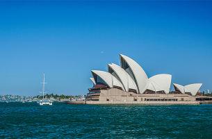 澳大利亚新西兰墨尔本12天完美风情之旅