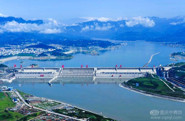 長江三峽往返三日精華游