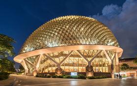打卡新加坡八大奇妙建筑