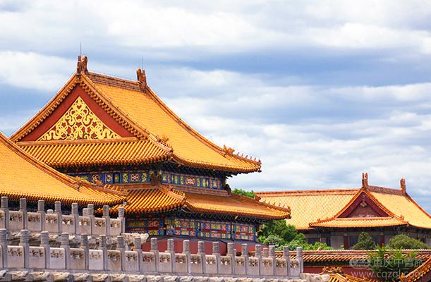 质选帝都-北京一地双飞纯玩5/6日游(0购物0自费景点)