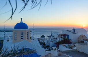 QR希腊三岛10日(扎金索斯岛、圣托里尼岛、米克洛斯岛)