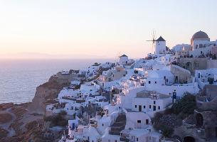 畅游希腊一地8日游(米克诺斯+雅典)