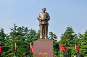 湖湘四城记-长沙、韶山、衡山、岳阳双卧7日游