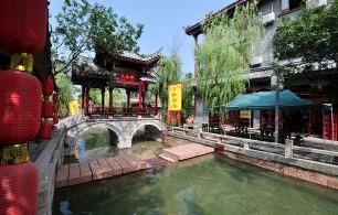 长江三峡单程2日精华游