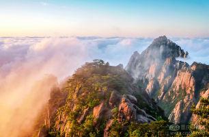 【印象黄西宏】黄山、西海大峡谷、西递宏村双飞5日游