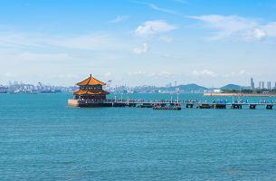 【蔚蓝海岸】青岛、威海、成山头、那香海、乳山、蓬莱八仙渡双飞5日游