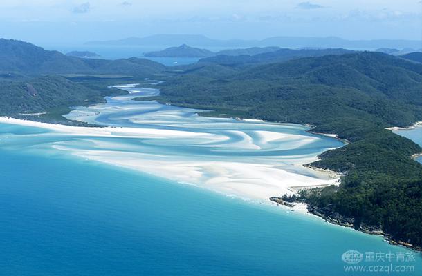 【海陆空·澳式风情】澳大利亚(含墨)、杰维斯湾、大堡礁10日游