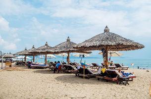 越南芽庄5天4晚单机票(多航班可选择+可升级多酒店可选+可升级接送机+可升级商务舱)