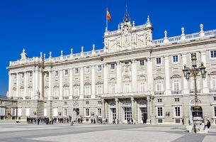 西班牙+葡萄牙2国深度13日游(纯游)