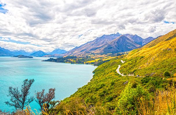 澳大利亚、大堡礁、新西兰南北岛全景深度14日游