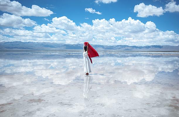 【湖光山色】青海湖、茶卡盐湖、祁连、龙羊湖双飞5日游