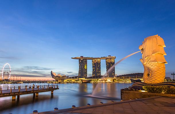 马来西亚新加坡+巴淡岛&民丹岛双飞6日游
