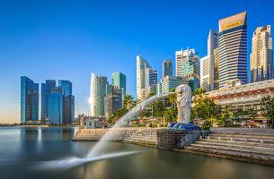 【純玩】新加坡半自由行雙飛6天5晚游(2人成行)