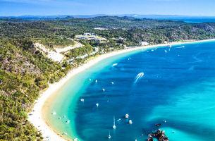 【海陆空?萤舞星灿】澳大利亚(含墨)、怀托摩萤火虫、新西兰11日游