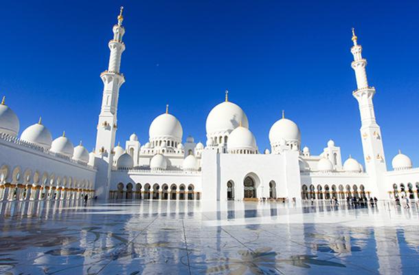 阿联酋沙漠行者7天5晚(6个餐+沙漠冲沙+迪拜乐园4园)