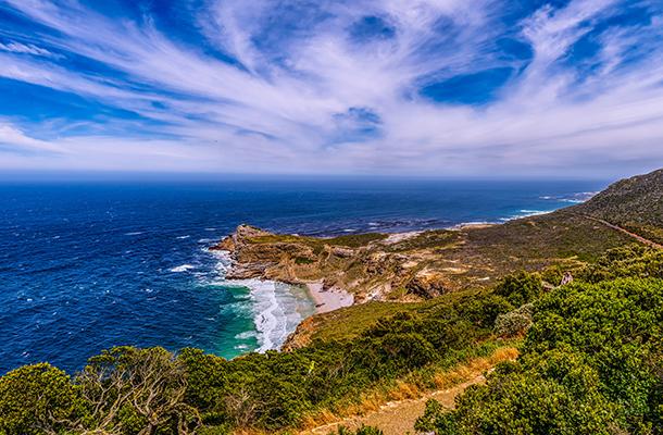 南非恩塔贝尼8日游(重庆起止)