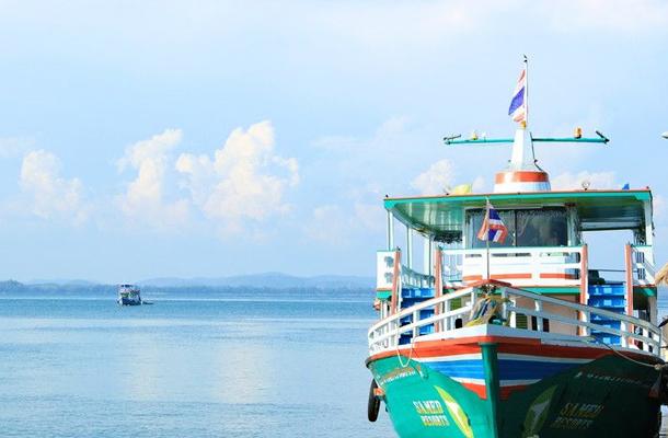 尊享艾美曼芭沙美岛6日游(3个店+WE白班机)