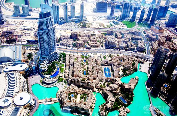 阿联酋阿布扎比、迪拜、沙迦7日游(四星)