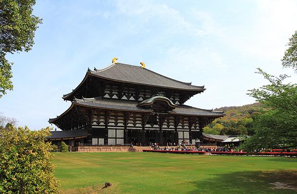日本大阪、京都、奈良、富士山、镰仓、东京6日游