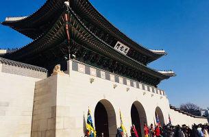 韩国享乐一地3+2半自由行
