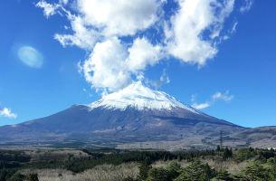 大阪、京都、奈良、富士山、镰仓、东京6日游