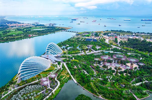 【一城一岛】新加坡+民丹岛双飞6天5晚(0自费)