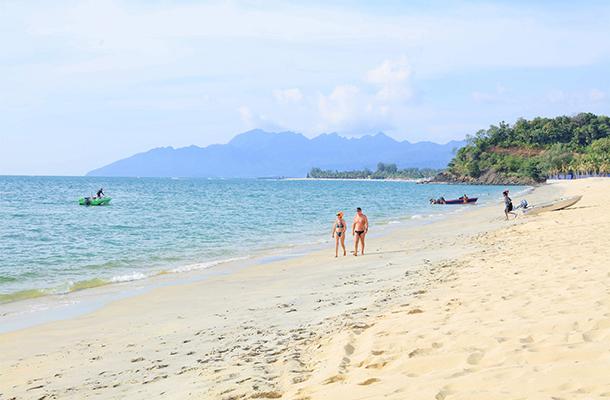 初体验之旅-兰卡威(浪漫沙滩+丛林探险)双飞6日游