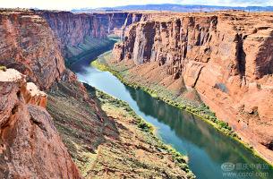 美国东西岸+黄石国家公园+拱门国家公园+大峡谷国家公园+羚羊彩穴+墨西哥蒂华纳16天品质团(重庆往返)