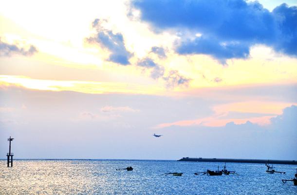 爱巴厘?网红视野-巴厘岛7天6晚(进店)