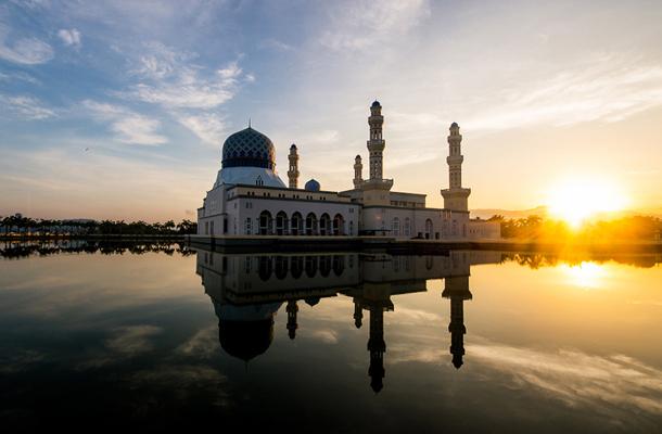 马来西亚沙巴半自由行双飞6日游