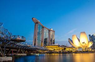 【星梦新马】新加坡马来西亚波德申纯玩六日游(0自费0购物)