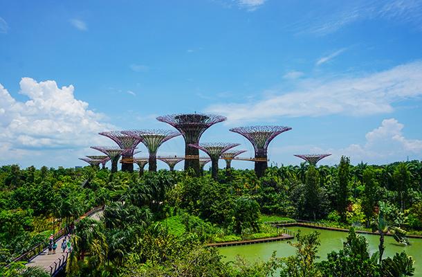 【0自费】新加坡、马来西亚品质6天5晚游