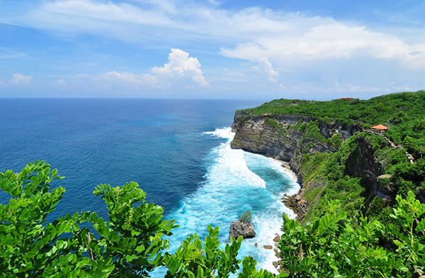 行走·印尼之巴厘岛7天6晚自由行(单机票)