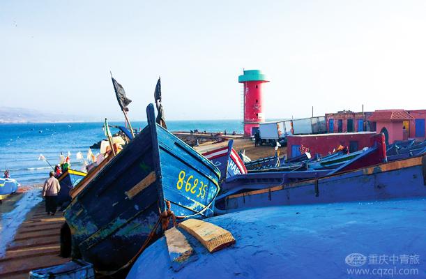 QR突尼斯、摩洛哥15天重庆起止、12天游成都起止