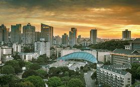 周末节假日到重庆这些展馆,解锁文艺旅游新玩法!