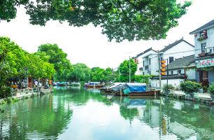 【0自费】畅游华东五市、乌镇、上海夜景双飞6日游