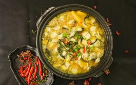在云南,你不知道的滇味特色火锅,美味又养生,你都吃过哪些?