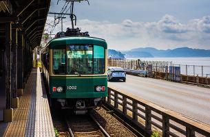 【江之岛电车+合掌村】日本本州三古都三都市7天6晚游
