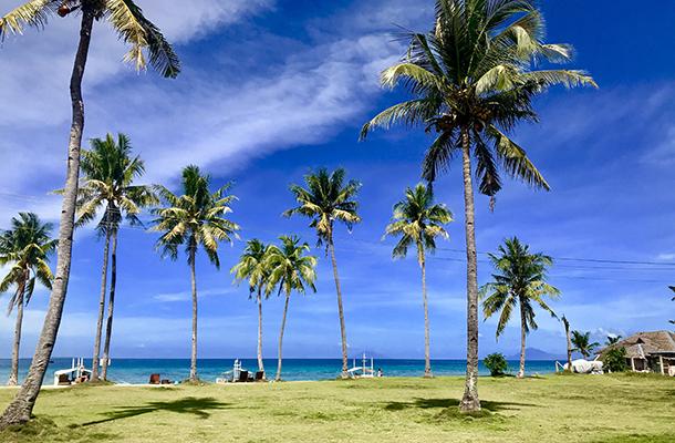 【2晚离岛五星酒店】菲律宾宿雾、薄荷岛双飞6日游