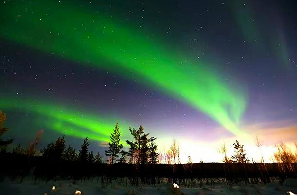 【純玩+極光】俄羅斯莫斯科、圣彼得堡、摩爾曼斯克飛機10日游