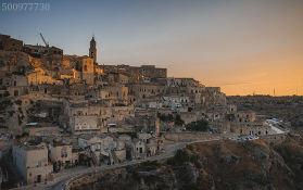 意大利的那些意亂情迷的小鎮,每一個都風情萬種,美出天際
