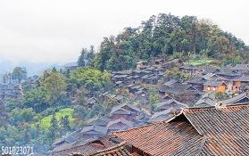 貴州從江最炫民族風,不一樣的風景
